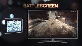 Battlefield 4 Gameplay - Battlescreen: what is it?