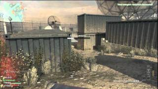 MW3 | FFA On Dome | Howya Gettin