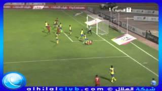 vuclip أهداف مباراة النصر والاتفاق