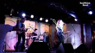 SoulShine Band - Rock'n'Roll (Led Zeppelin Cover)
