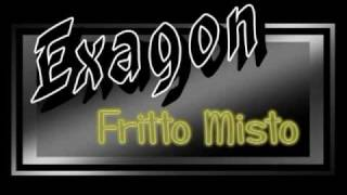 Exagon - Fritto Misto (hardcore megamix) HQ