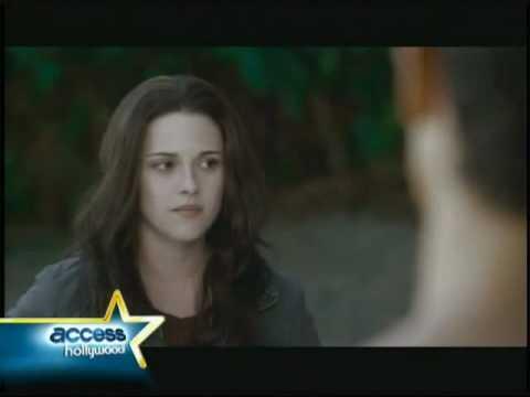 New Eclipse Scene 9 - Wolfpack Jacob Brings Bella Back Home HD