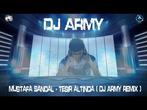 2016 DJ Army