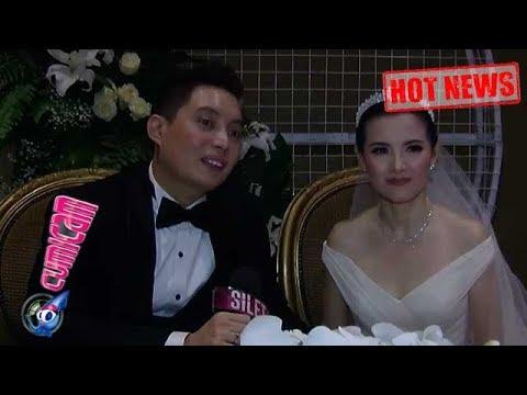 Hot News! Resmi Menikah, Begini Ungkapan Bahagia Edric Tjandra dan Venny - Cumicam 18 Januari 2019