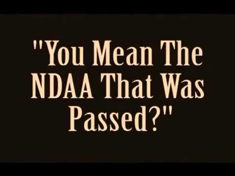 E05 NDAA Warning on Food Safety