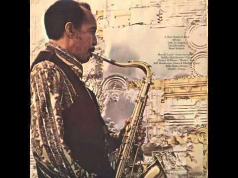Harold Land - Mtume