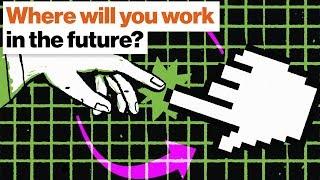 3 neue Arbeitsplätze A. I. ist zu erstellen: Trainer, Erklärer, und sustainers | Paul Daugherty