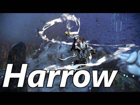 Warframe   Eidolon Hunter #7: Harrow Guide