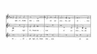 Play Angelus Ad Pastores Ait, Motet For 3 Voices (from Sacrae Cantiunculae), SV 222