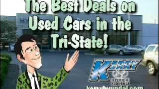 Cincinnati & Northern Kentucky Kerry Hyundai Bottom Dollar Servings