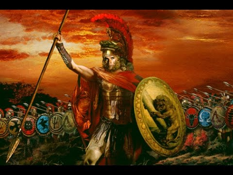 Alexander the Great: THE GREATEST WARRIOR IN HISTORY (ANCIENT HISTORY DOCUMENTARY)