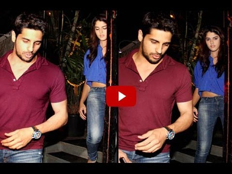 Izabelle Leite Clarifies On Being Spotted With Sidharth