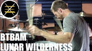 Between the Buried and Me-Lunar Wilderness-Johnkew Drum Cover