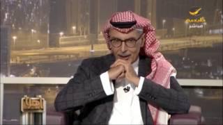 الأمير بدر بن عبدالمحسن: تركي الشبانة هو من شجعني على كتابة (توق)