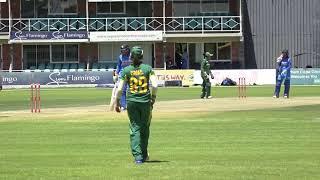 Women's South Africa v India 1st Innings | Cricket World TV
