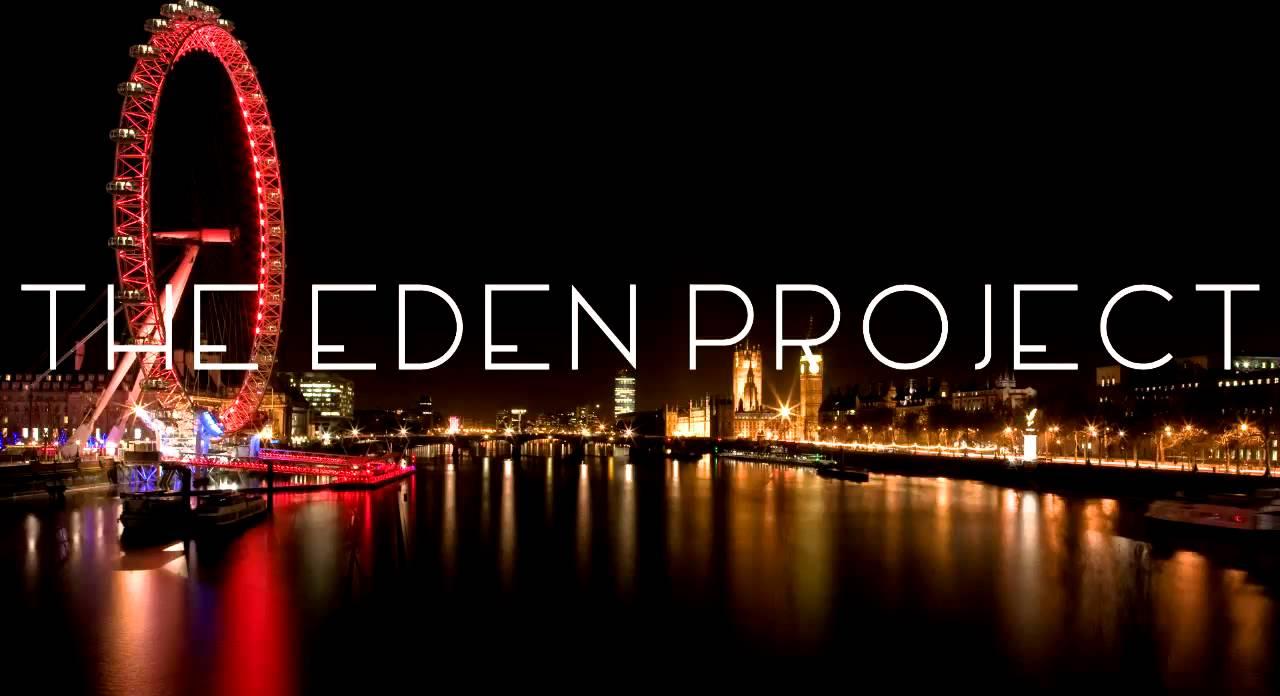 Artist Spotlight The Eden Project
