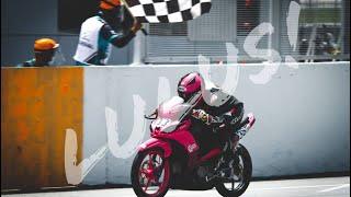 SAMPAI KE PENANG BELAJAR RACING MOTOR