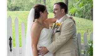 Katie & Geno | Huntingdon Place Wedding