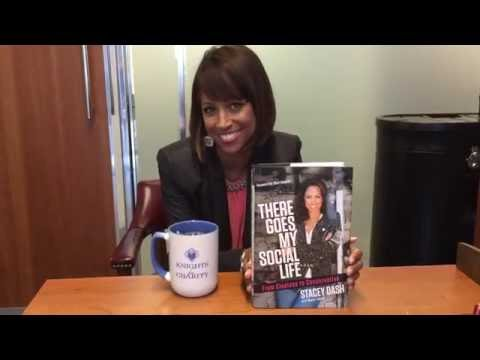 Stacey Dash Endorses The Conservative Book Club