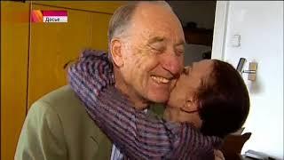 Родион Щедрин на 85 летие встретился с Путиным