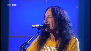 Ken Hensley   Lady In Black