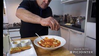 Суп с рыбой и уха по-европейски