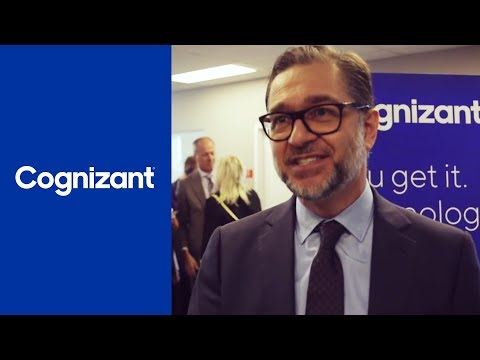 Cognizant Opens New Delivery Center in Mississauga, Canada