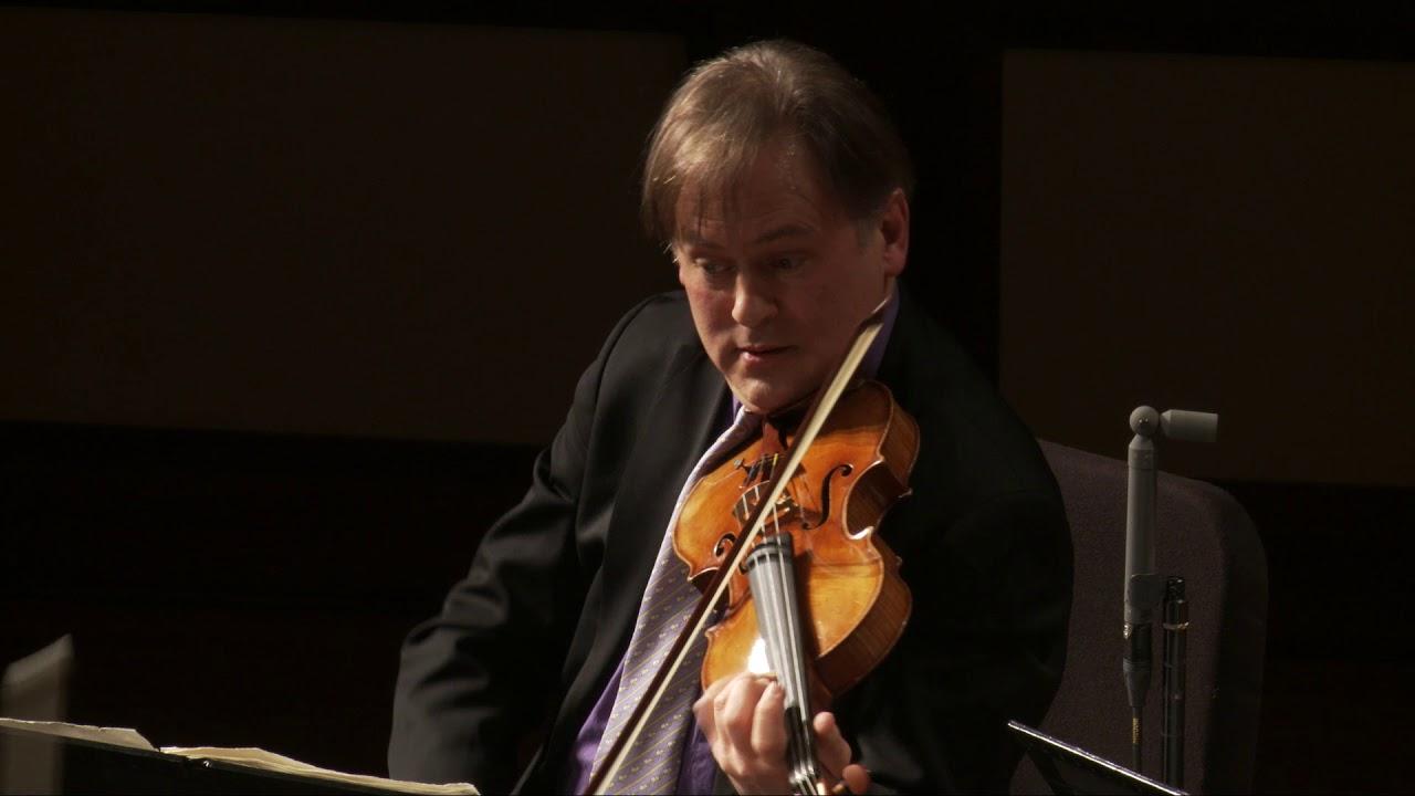 "Mozart: Quartet in F major, K  590 ""Prussian,"" IV. Allegro"