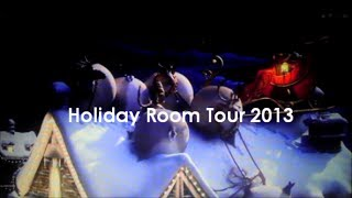 Room Tour! | 2013 Holiday Edition Thumbnail