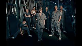 Download lagu HIGH AND LOW Prison Gang  要! - HONEST BOYZ