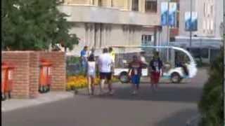 видео Универсиада-2019: снова в России