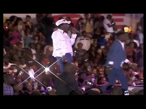 WALY SECK - SARGAL DJIGUÉNE - CICES 2017