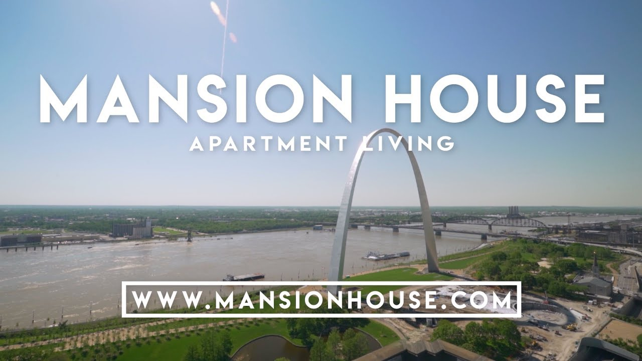 Mansion House Apartments Saint Louis Mo