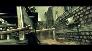 Resident Evil 5 Gameplay Part 1 Deutsch
