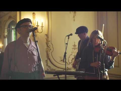 Carrickfergus -  live at The Irish Embassy