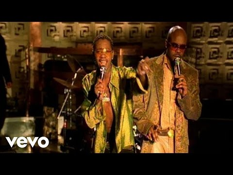K-Ci & JoJo - Wanna Do You Right