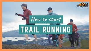 How to start trail running (all you need to know!)