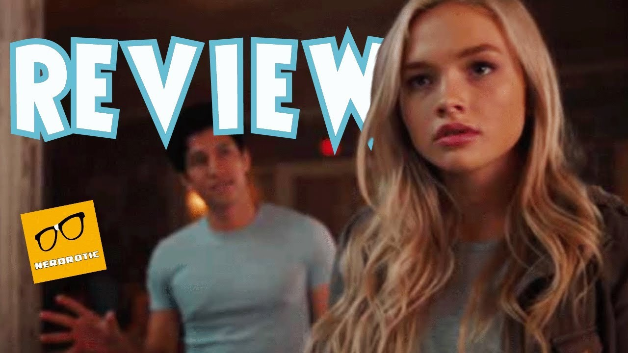 """Download The Gifted Episode 6 Review """"got your siX"""""""