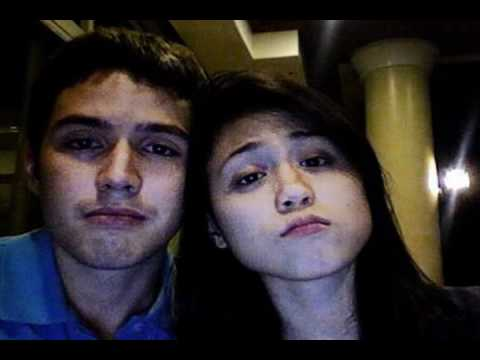 Paul & Toni [I wanna grow old with you...]