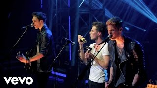 Lawson - Waterfall (VEVO LIFT UK Presents: Lawson)