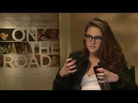 V101 | Big Al Talks With Kristen Stewart