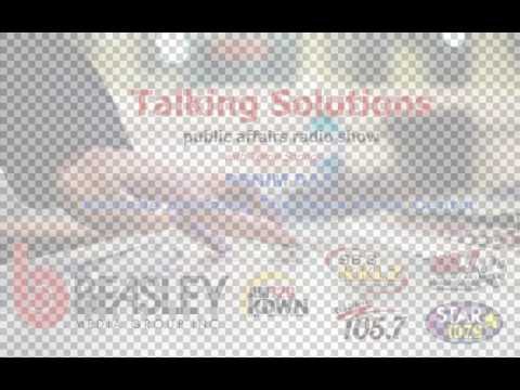 Talking Solutions - Autism and the Run For Hope