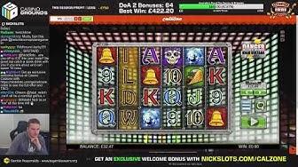 Casino Slots Live - 14/01/20