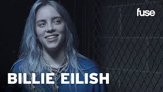 From Soundcheck to Stage with Billie Eilish at Chicago