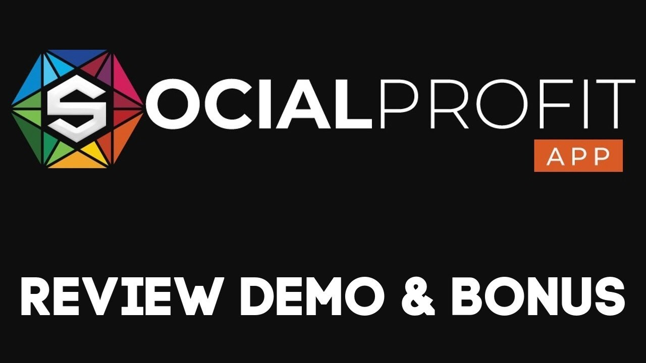 Social Profit App Review Demo Bonus - Get Meme Traffic from Facebook, Instagram & Pinterest