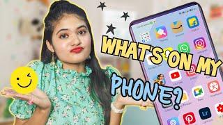 What's On My Phone   Phone Secrets Revealed   Sonia Sau