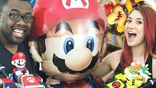 MY MARIO KART FAIL!!! Mario Kart 8 Deluxe IN REAL LIFE