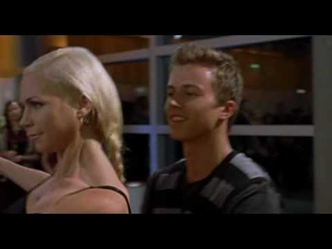 Kenny Wormald & Sarah  Jayne Jensen  Center Stage Turn It Up