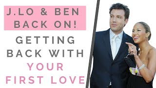 JENNIFER LOPEZ & BËN AFFLECK IN MONTANA: How To Get Back With An Ex From The Past | Shallon Lester
