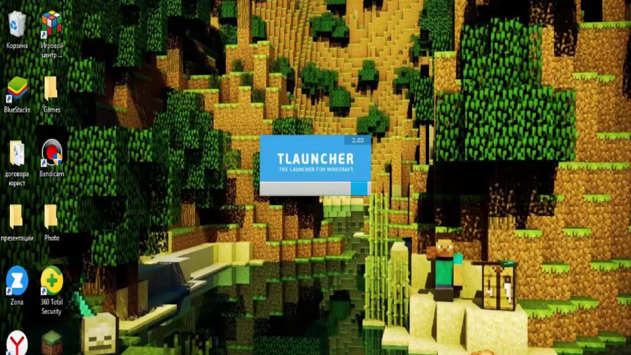 Скачать minecraft (есть все версии! ) youtube.